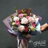 bó hoa hồng tặng sinh nhật