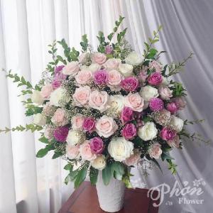 nhung gio hoa sinh nhat dep