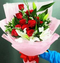 Dịch vụ mua hoa sinh nhật online với nhiều tiện ích