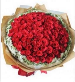 Mẫu bó hoa sinh nhật Q580