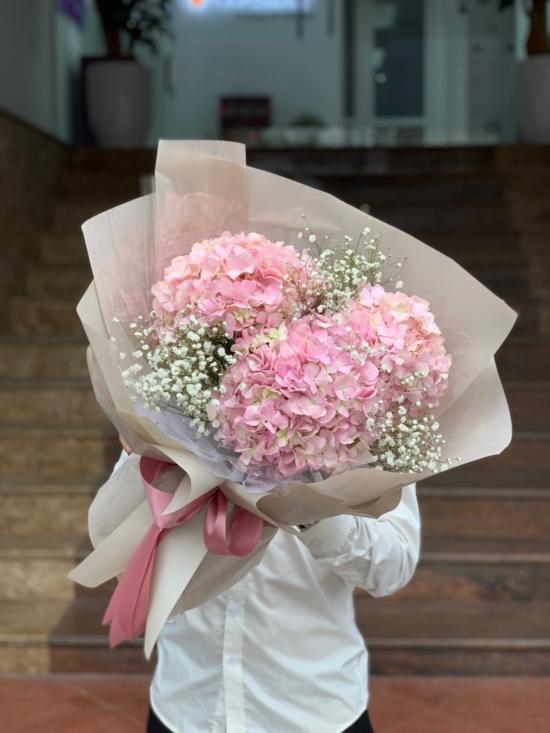 giỏ hoa 20/10 đẹp nhất